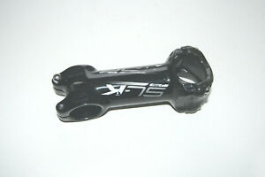FSA SL-K Vorbau 100 mm mit Carbonkappe schwarz