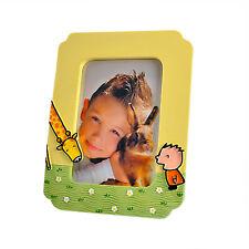 "Porträtrahmen 10 x 15 cm Kinder Bilderrahmen Fotorahmen Tischrahmen ""Gypsy"""