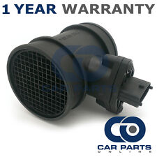 Para Opel Astra G MK4 1.7 TD Diesel (1998-00) El sensor de masa de aire Flujo Medidor Maf Afm