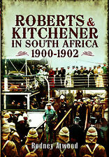 Roberts and Kitchener in South Africa - SIGNED COPY