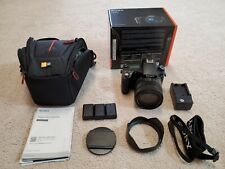 *Excellent Condition* Sony DSC-RX10 III M3 Cyber-shot Digital Camera 4K + Extras