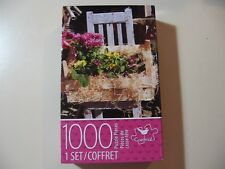1000 piece Puzzle, Bouquet of Spring Flowers (Brand New and Sealed