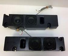 "JVC LT-Z37SX5 37"" TV Speakers, Speaker Set, Left & Right LC41913-003A-C & 004A-C"