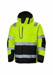 Helly Hansen Alna Class 3 Hi Vis Shell Jacket 71194