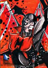 DC COMICS 52 SKETCH VON RANDAL