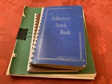 Stamp Collection/Accumulation Of Japan In Stockbooks And Scott Album Pages