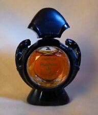 Vintage 1986 Panthere de Cartier Parfum Mini Dab Sample Purse Perfume .14 oz 4ml