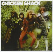 CHICKEN SHACK - 100 TON CHICKEN  CD NEU