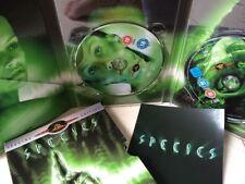 Películas en DVD y Blu-ray ciencia ficción DVD: 2 1990 - 1999