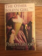 THE OTHER BOLEYN GIRL BY PHILLIPA GREGORY [ SOFTCOVER[