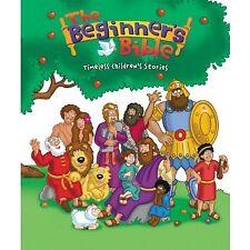 The Beginner's Bible: Timeless Children's Stories by Lion Hudson Plc (Hardback,…