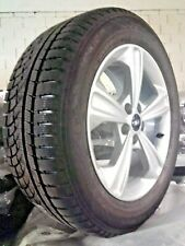Winterkomplettrad 235/55 R17 103V XL/EL Ford Kuga Nokian WR A4 XL 2146999