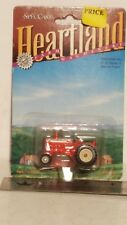Allis Chalmers D-15 Series ll nf 1/64 diecast farm tractor replica by SpecCast