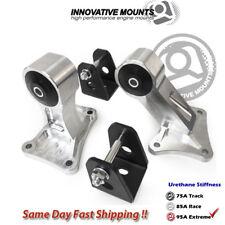 Innovative Mounts for 2000-2007 Honda S2000 Billet Mount Kit B90750-95A