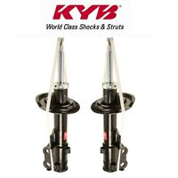Set of 2 Rear L+R Shock Absorbers KYB Excel-G 344264 For Ford F-150 F-250 F-350