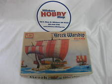 IMAI Greek Warship 100 BC kit no. B-291-300192 (RO)