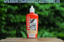 Smoove Chain Lube - Universal Bicycle Chain Lubricant - MTB CX Cyclocross Road