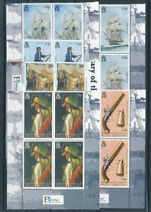 [G27823] British Indian Ocean territory 2005 good lot very fine MNH stamps