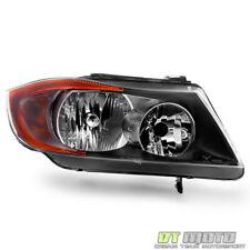 2006-2008 BMW E90 325i 328i 330i Sedan Halogen Headlight Headlamp Passenger Side