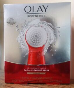 NEW!! Olay Regenerist Facial Cleansing Brush (4672)
