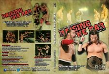 Ring of Honor- Raising the Bar Night 2- Chicago IL 3/8/14, ROH Adam Cole