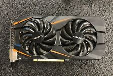 Gigabyte Nvidia GTX 1060 3GB Graphics Card | VR READY! (2-3 Day Shipping)