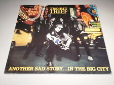 TWO BIT THIEF - ANOTHER SAD STORY...IN THE BIG CITY - WE BITE RECORDS - 1990 -