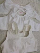 38B Bra Bundle x3  bras inc. SHOCK ABSORBER  ladies lingerie (38)
