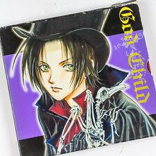 Godchild -Kaori Yuki - Drama CD Visual CD-Book 2002 Limited Edition