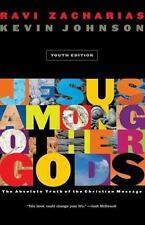 Jesus Among Other Gods (youth Edition), Zacharias, Ravi, Good Condition, Book