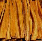 Crittersticks Pitch Wood Fat Wood Fire Starter Sticks 5 Pounds !!