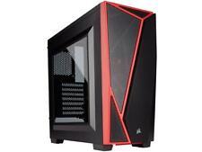 Corsair Carbide SPEC-04 Black/Red Mid-Tower Gaming Case
