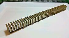 12 Neodymium motor magnets. Rare Earth Super Magnet N52 Grade