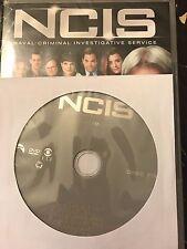 NCIS - Season 9, Disc 5 REPLACEMENT DISC (not full season)
