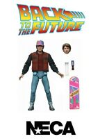 Back to the Future Part 2 7″ Scale Action Figure – Ultimate Marty McFly