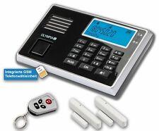 Olympia GSM Alarmanlage Protect 9030 Plug & Play
