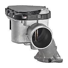 NEW VALEO AIR INTAKE CONTROL VALVE RENAULT CLIO MEGANE MODUS 1.5 DCi 700416