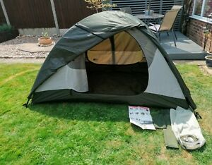North Face Rock 22 Two Person Tent Brand New