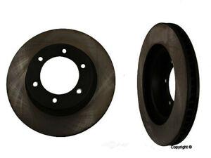 Disc Brake Rotor-Original Performance Front WD Express 405 51080 501