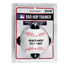 Franklin bad hop fielding agility training aid baseball practice catch field