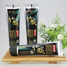 60g Bamboo Charcoal Teeth Whitening & Black Toothpaste Insect-resistant HY