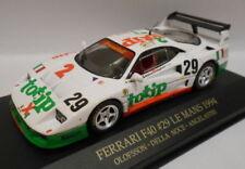 Articoli di modellismo statico multicolore IXO Ferrari