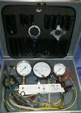 Mesureur vérificateur Watts Agréé maintenance disconnecteurs type BA vendu 9800€