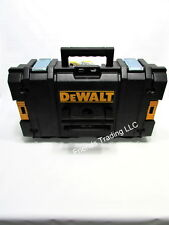 DeWALT Tough System Storage Case DS150 Great for 20V Drill & Impacts DWST08201