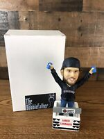 JARED CARRABIS Lowell Spinners SGA Bobblehead 7/6/19 Red Sox Writer Barstool