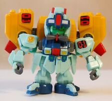 "Gundam Force SD Gundiver Mobile Defender 4.5"" Action Figure Bandai 2003 SA-S-TX"