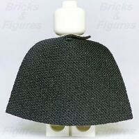 New Star Wars LEGO® Black Spongy Cape Robe Cloth for Jedi Sith Minifigures