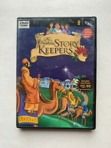 Christmas Storykeepers by Brown, Brian; Melrose, Andrew