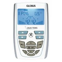 Elettrostimolatore Globus - Mod. Duo Tens G3729 - Fitness/Beauty/Wellness/Tens