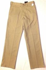 New DIckies flat front casual work pants size 28 x 32